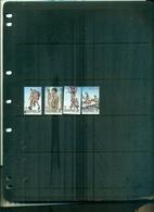SINGAPORE  75 SCOUTS 4 VAL NEUFS A PARTIR DE 0.60 EUROS - Singapour (1959-...)