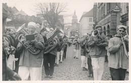 CPA - France - (67) Bas Rhin - Rothau - Fanfare - Photo - Rothau