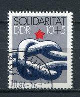 DDR Nr.2909        O  Used       (21946) ( Jahr: 1984 ) - [6] République Démocratique