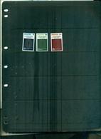 SINGAPORE 25 FOND CENTRAL DE PREVOYANCE 3 VAL NEUFS A PARTIR DE 0.50 EUROS - Singapour (1959-...)
