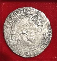 BRETAGNE - JEAN IV - Gros Heaumé - Vannes - 476-1789 Monnaies Seigneuriales