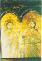 Egypt Saint Sargius Church  Mari Gerges, Kom Ghorab, Misr Al Qadimah, Cairo Unused (ask For Verso/demander Le Verso) - Egypt