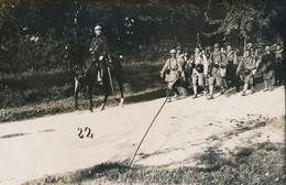 CPA - France - (67) Bas Rhin - Defilé Militaire - Autres Communes
