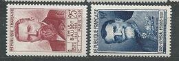 FRANCE  N°  846/47  **  TB - France