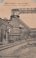 Resita , Resica , Metallurgie , Hochhofen  , Eisenbahn ,  Gleisanschluss , Embranchement Particulier , Mines - Roumanie