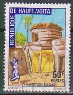 HAUTE-VOLTA - Timbre N°265 Oblitéré - Haute-Volta (1958-1984)