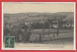 42 - La TUILIERE - Vue D'ensemble - France