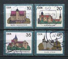 DDR Nr.2976/9         O  Used       (21979) ( Jahr: 1985 ) - DDR