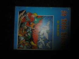 18-12/1 - 63 De Walkure Willy Vandersteen - De Rode Ridder
