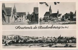 CP - France - (67) Bas Rhin - Souvenir De Reutenbourg - Autres Communes
