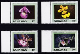 BAHAMAS 1987 ORCHIDEE NATALE - Bahamas (1973-...)