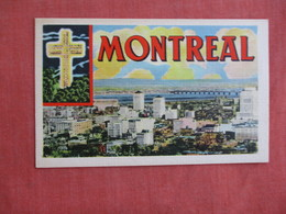 Canada > Quebec > Montreal     Ref 3094 - Montreal