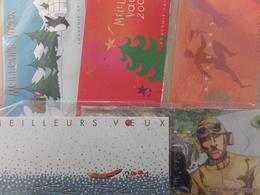 France Blocs-souvenir YT N° 1/5 Neufs ** MNH. TB. A Saisir! - Souvenir Blocks & Sheetlets