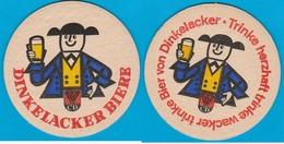 Dinkelacker-Schwaben Bräu Stuttgart  ( Bd 2108 ) - Bierdeckel