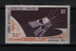 VP6L5 TAAF FSAT Antarctic Neufs** Satellite D1 1966 PA12 - Poste Aérienne