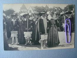 BATZ : Mariés Bretons - Batz-sur-Mer (Bourg De B.)