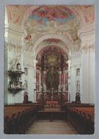 AT.- STIFTKIRCHE ENGELSZELL. Engelhartzell An Der Donau Oberösterreich. - Kerken En Kloosters