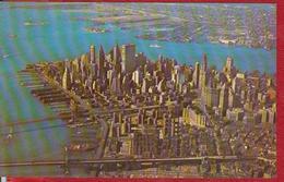 NEW YORK UNITED STATES UNUSED - Manhattan