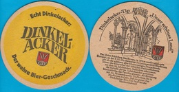 Dinkelacker-Schwaben Bräu Stuttgart  ( Bd 2110 ) - Bierdeckel