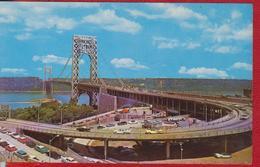 NEW YORK BRIDGE UNITED STATES UNUSED - New York City