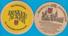 Dinkelacker-Schwaben Bräu Stuttgart  ( Bd 2111 ) - Bierdeckel