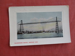 Canada > 9 Transporter Bridge  Ref 3094 - Winnipeg