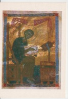 Armenia - Armenian Miniatures - Grigor Narekatsi, Painter Grigor Mlijetsi Skevra Unused(ask For Verso/demander Le Verso) - Armenia