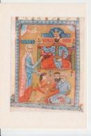 Armenia - Armenian Miniatures - King Levon V Painter Sargis Pitzak Cilicia Unused (ask For Verso) - Armenia