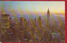 NEW YORK UNITED STATES UNUSED - Multi-vues, Vues Panoramiques