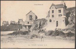 La Garde, St-Cast, Côtes-du-Nord, C.1905 - Germain Fils CPA - Saint-Cast-le-Guildo