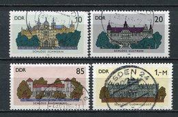 DDR Nr.3032/5          O  Used       (22005) ( Jahr: 1986 ) - Gebraucht