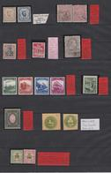 Lot N° 971  EUROPE Lot D'anciens  Neufs * Ou Obl. Tres Forte Cote   .. No Paypal - Timbres