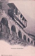 Montreux, Funiculaire Territet - Glion, Chemin De Fer (2343) - VD Vaud