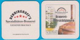 Giessener Brauhaus Giessen ( Bd 2113 ) - Bierdeckel