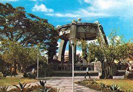 1 AK Costa Rica * Parque Central In Der Hauptstadt San Jose * - Costa Rica