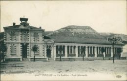 83  TOULON   / La Loubière  Ecole Maternelle / - Toulon