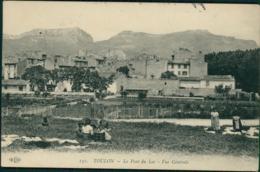 83  TOULON   / Le Pont Du Las  Vue Générale / - Toulon