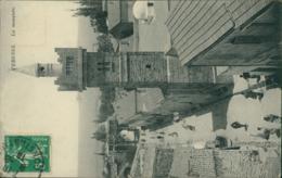 ALGERIE TEBESSA  / La Mosquée / - Tébessa