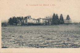 CPA - France - (67) Bas Rhin - St. Leonhardt Bei Börsch - Autres Communes