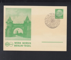 Dt. Reich Bild-PK Werk Borsig - Deutschland