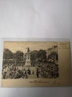 Luxembourg // Luxemburg // Wilhelmplatz (Marche) (Markt) 1905 - Luxemburg - Stad