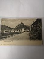 Luxembourg // Brandenbourg // Entree D Ville // Ca1900 - Postkaarten