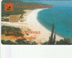 Albania - Beach - Albanië