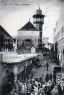Tunisia Tunisi Mosquee La Moschea Animata - Tunisia