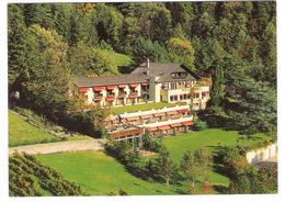 Liechtensten - Vaduz - Parkhotel Sonnenhof - Liechtenstein