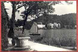 BLED. Slovenia A163/97 - Slovenia