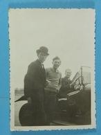 Souvenir Du 29 Mai 1932 Jour Fatal à Hamme-Mille ????? - Cars