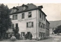CP - France - (67) Bas Rhin - Ottrott - Hôtel-Restaurant - Autres Communes