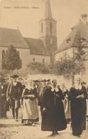 CPA - France - (67) Bas Rhin - Schleithal - Elsass - Autres Communes