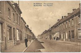 St. Niklaas - Mercatorstraat - Sint-Niklaas